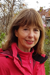 Lisa Harriers